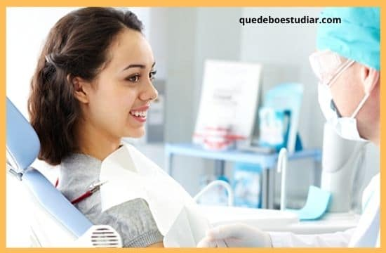 Dónde estudiar la carrera de odontología en México