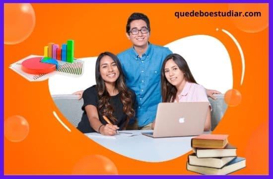 Lista de Carreras Universitarias en México