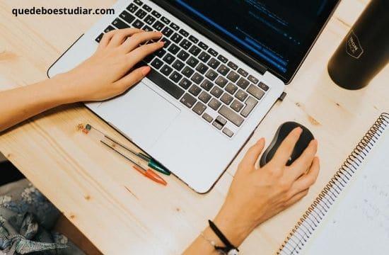 Que estudiar para ser un desarrollador web