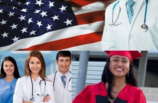 carreras universitarias en estados unidos