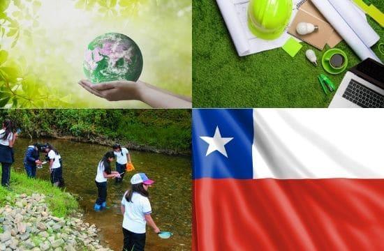 Donde estudiar ingeniería ambiental en Chile
