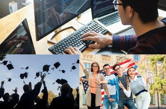 Qué es y donde estudiar ingeniería de sistemas en estados unidos