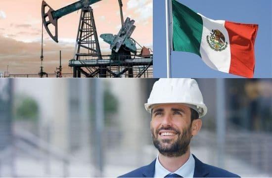 estudiar ingeniería petrolera en México