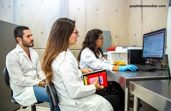 donde estudiar ingeniería biomédica en argentina