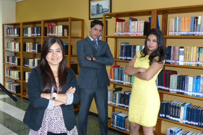 Mejores universidades en donde estudiar derecho en Bolivia