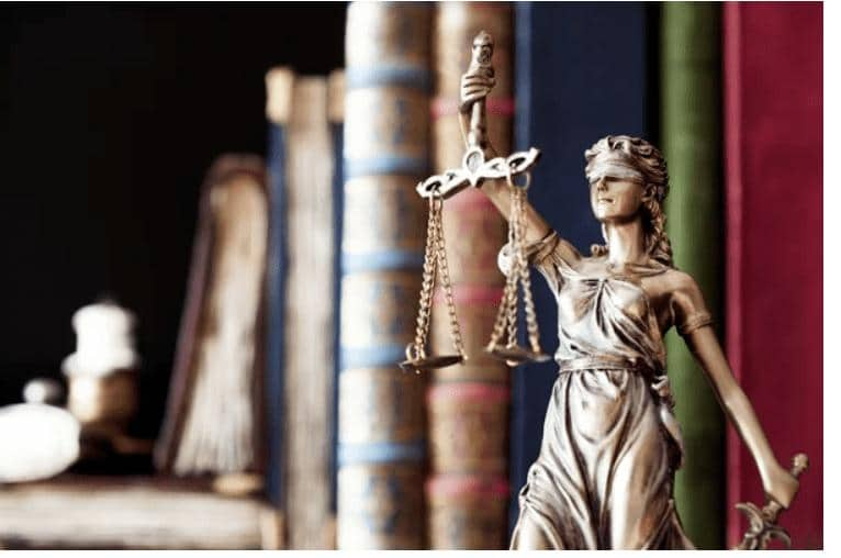 Mejores universidad colombianas para estudiar Derecho
