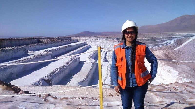donde estudiar ingeniería en minas en Perú
