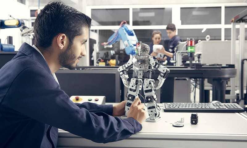 universidades para ingeniería mecánica Perú