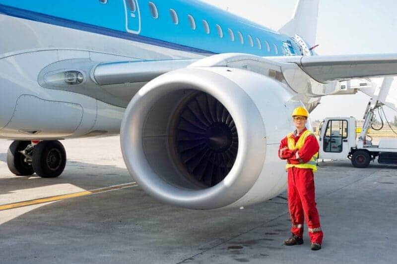 universidades en estudiar Ingeniería Aeroespacial en México
